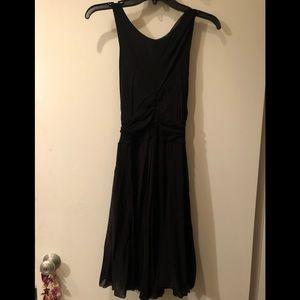 Little black dress by Weston Wear